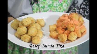 Resep Tahu Crispy Gurih Manis Super Praktis Ala Bunda Tika