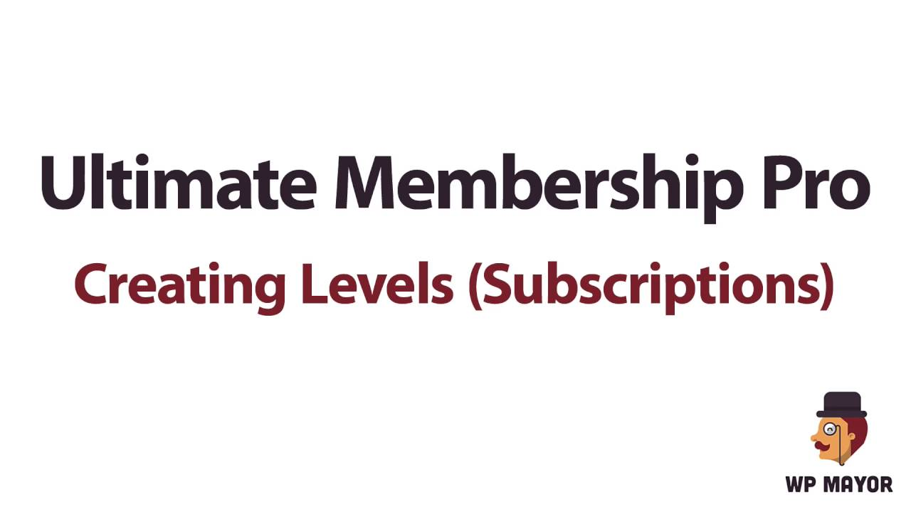 Ultimate Membership Pro Review & Tutorial