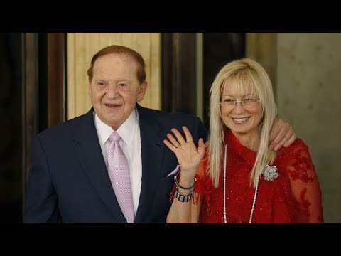 Las Vegas Sands CEO Sheldon Adelson Says Las Vegas May Take More Time To Recover From The Pandemic