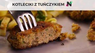 Kotleciki z tuńczykiem - Noizz Food