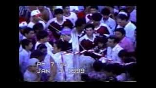 Sportivo General Artigas campeón Regional 1998