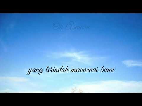 Potret - Bagaikan Langit (Cover By Karin)