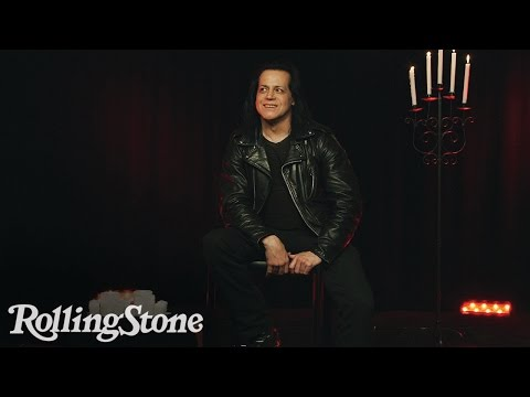 Glenn Danzig on the Horror that Scares Him
