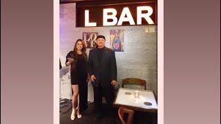 Akasaka L Bar  (Don't Get Arou…