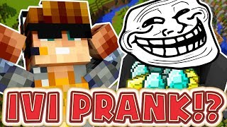 THE BEST PRANK WITH LUCKY BLOCKS *EPIC RAGE QUIT*