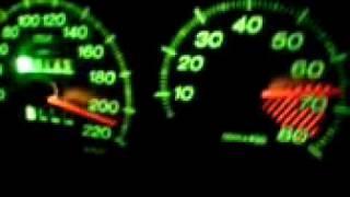 Palio 1.6 8v Turbo 0 A 220km/h