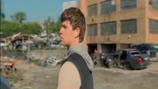 ♪ 영화엔 음악이 있다 - 베이비 드라이버 Baby Driver (2017)