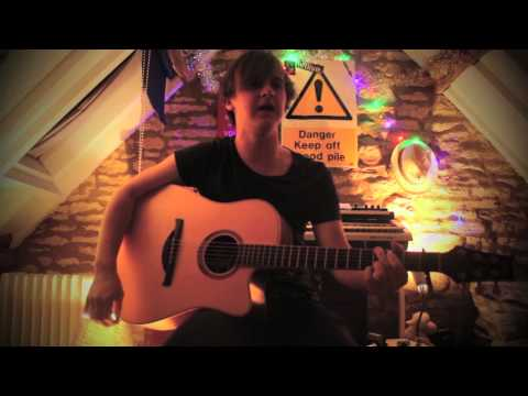 McFly - Lonely (Cover by George Lunn)
