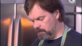 Мужская Еда - 38 - Луковый суп