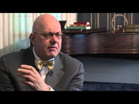 Leon Botstein Talks about Igor Stravinsky and the 24th Bard Music Festival