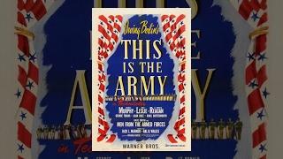 Это армия (1943) фильм