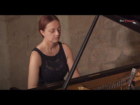 Bach - Goldberg Variations, BWV 988 (Aria) | Varvara, piano