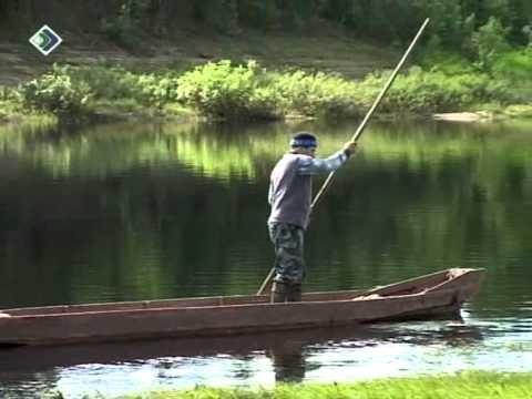 рыбалка в сыктывкаре на сети