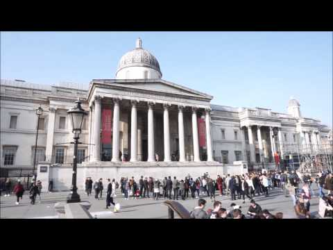 London-The National Gallery
