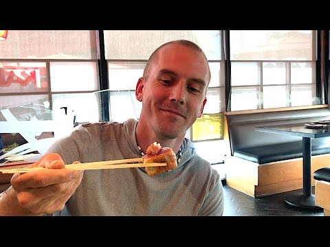 How to Be VEGAN at a NON-VEGAN Restaurant!