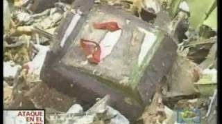Explosión Avianca HK-1803, vuelo 203 - 20 años (RCN TV - 1/3)