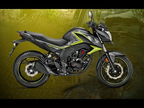 HONDA CB Hornet 160 R BS 4 2017, REVIEW Specifications,walkaround,TPW Autovlog