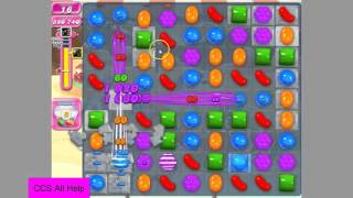 Candy Crush Saga Level 1326 NO BOOSTERS