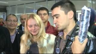 Репортаж о чемпионате мира по пирамиде 2013 в Якутске. Первые дни - как это было(, 2013-09-19T11:21:06.000Z)