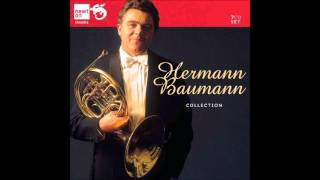 Hermann Baumann Haydn, Pokorný Horn Concertos, ASMF