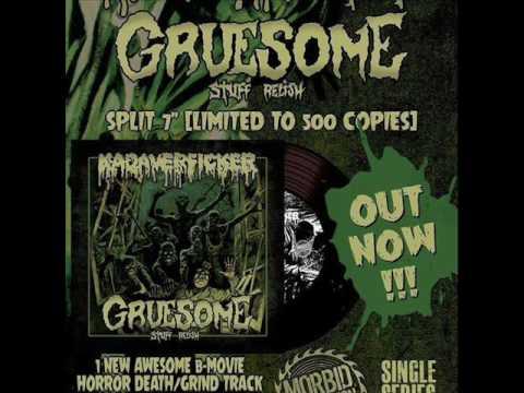 Gruesome Stuff Relish - Kill Kill Kill