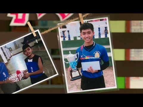 14-year-old cave survivor acted as translator for rescuers