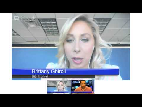 MLB.com Hangout with Orioles Beat Reporter Brittany Ghiroli