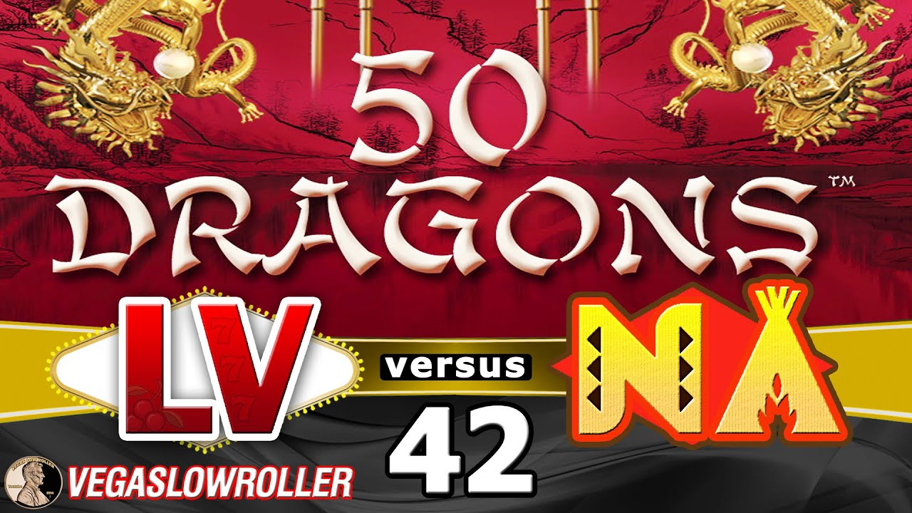 50 dragons slot wins 2016 at mohegan