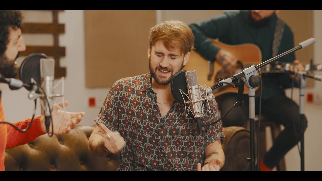 Dani Fernández - Y te diré ft. Marwan (Acústico)