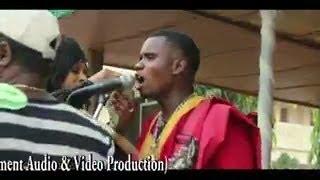 EGOGO LIVE ON STAGE [THRILLERS] FT STANLEY O IYONANWAN x DR SUNSHINE OMOROKUNWA