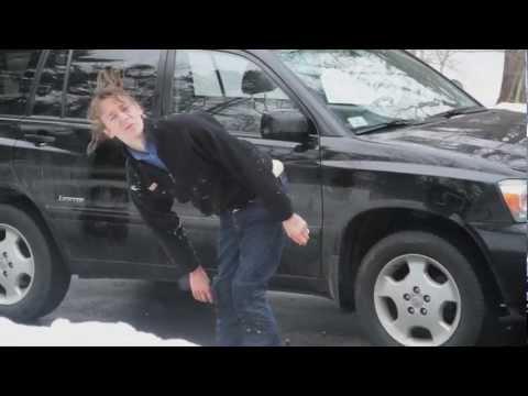 Gayle: Black Ice