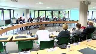 CASQY : polémique autour du débat budgétaire