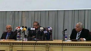 """وزير التعليم: استبعاد لجنتى """"بيلا"""" بكفر الشيخ و""""البدارى"""" بأسيوط بسبب الغش"""