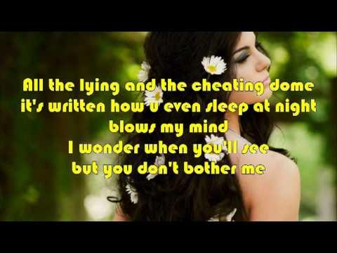 Fading Flower Lyrics by Yuna