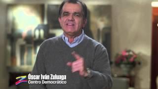 Video Óscar Iván Zuluaga transformará a Colombia en un país mejor. download MP3, 3GP, MP4, WEBM, AVI, FLV November 2018