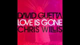 Baixar David Guetta feat Chris Willis-Love Is Gone
