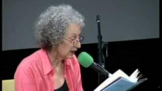 Margaret Atwood: Authors reading
