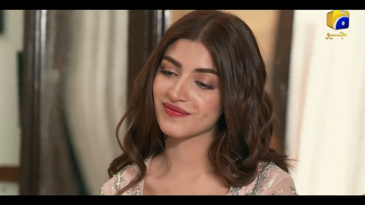 Mohlat | Launch Promo 2 | Sami Khan | Kinza Hashmi | Komal Aziz Khan | Daily on HAR PAL GEO