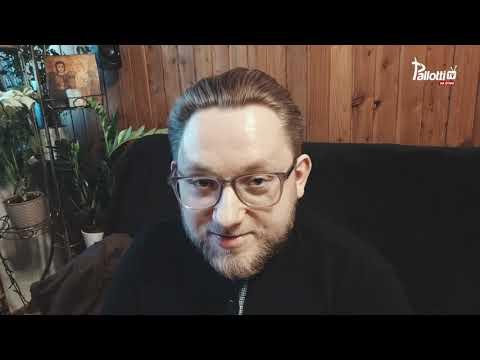 Pallotyński komentarz // ks. Krzysztof Freitag SAC // 28.2.2021 //