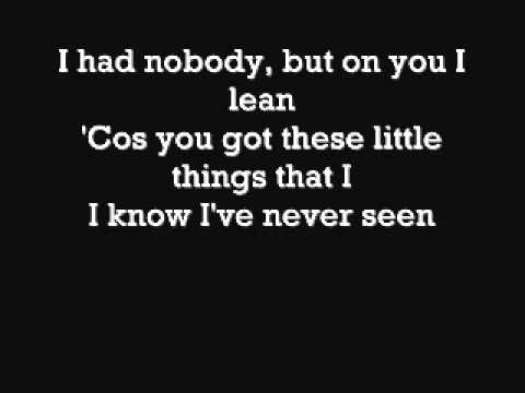 you give me something - jamiroquai Lyrics