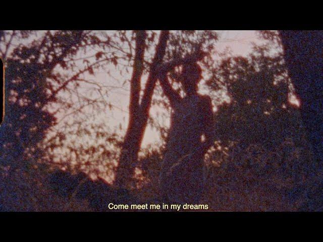 Shenie Fogo - Blue Hour (Lyric Visual)