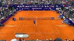 Buenos Aires 2015 Final Highlights Nadal Monaco