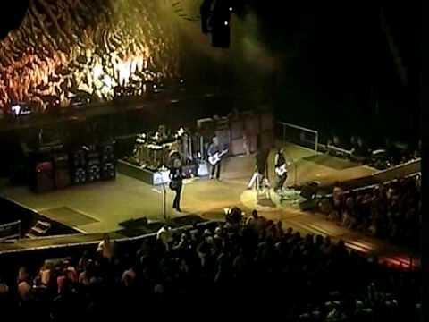 Aerosmith - Fever - Columbia - 07/04/2004