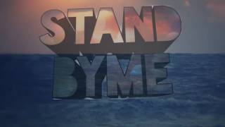 STAND BY ME - CINTA TERBAIK (OFFICIAL LYRIC VIDEO) by