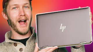 HP Actually LISTENED!!! - Spectre X360