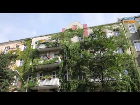 Erlebe Berlin Friedrichshain! Präsentiert Von ImmobilienScout24
