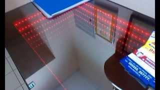 видео светодиодные конструкции