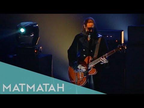 Matmatah - Piste off ! Le concert (au Splendid, Saint-Quentin)