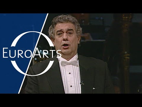 Famous Opera Arias with Plácido Domingo & Friends: The Gold & Silver Gala (1996)