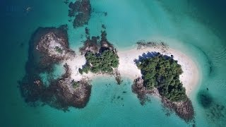 🌴Angra dos Reis🌴 Praia do Dentista, Ilha Botinas, Igreja da Piedade e Ilha Cataguás.